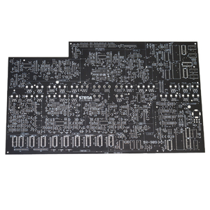 SR-909 Drum Machine printed boards